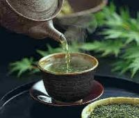 Hemp tea as prevention